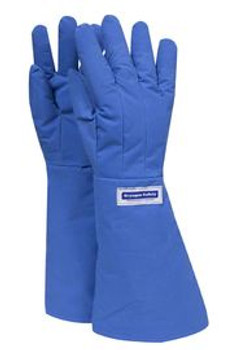 National Safety Apparel Inc G99CRBERLGEL Cryogenic Gloves