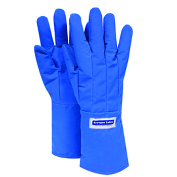 National Safety Apparel Inc G99CRBERMDMA Cryogenic Gloves