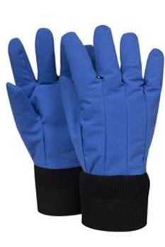 National Safety Apparel Inc G99CRBERMDWR Cryogenic Gloves