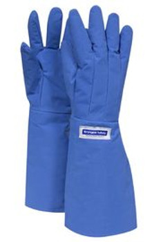 National Safety Apparel Inc G99CRBERXLEL Cryogenic Gloves