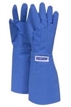 National Safety Apparel Inc G99CRBERXLEL Cryogenic Gloves
