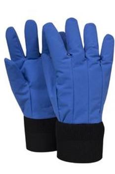 National Safety Apparel Inc G99CRBERXLWR Cryogenic Gloves