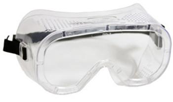 Radnor 64005093 Safety Goggles