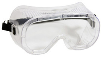 Radnor 64005096 Safety Goggles