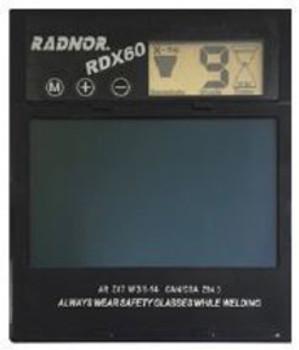 Radnor 64005182 Welding Lens - Auto-Darkening