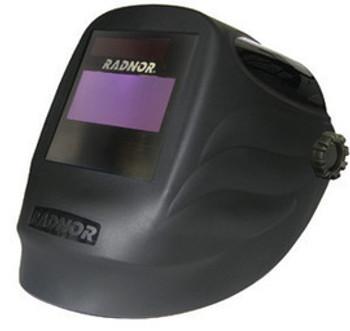 Radnor 64005205 Welding Helmet - Auto Darkening