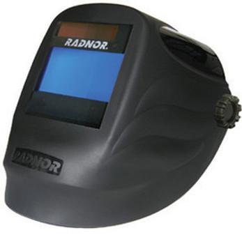 Radnor 64005215 Welding Helmet - Auto Darkening