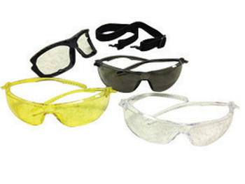 Radnor 64051142 Safety Glasses