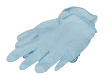 Swift First Aid 522000N Disposable Gloves & Finger Cots