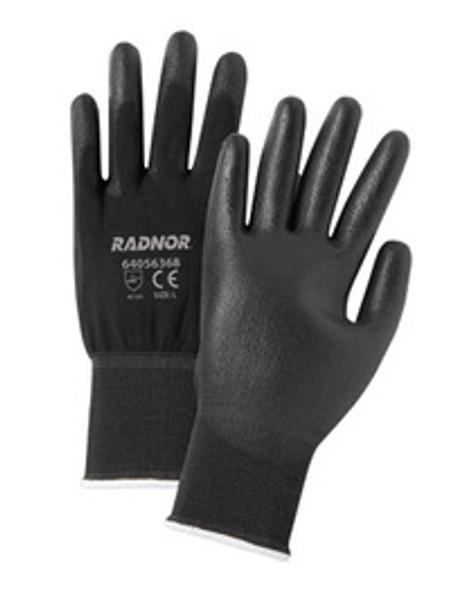 RAD64056366 Gloves Coated Work Gloves Radnor 64056366