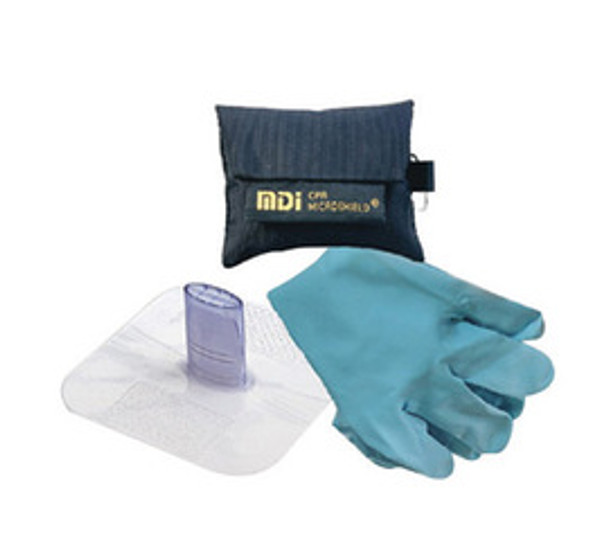 M9972-490 First Aid Emergency Response Medical Devices Inc 72-490
