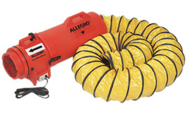 ALE9533-25 Environmental Ventilation Allegro Industries 9533-25