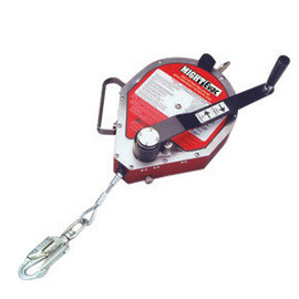 MR50GCZ750FT Miller Fall Protection Ergonomics & Fall Protection