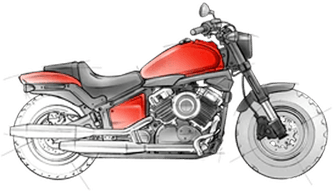 Harley Sportster Saddlebag Guide