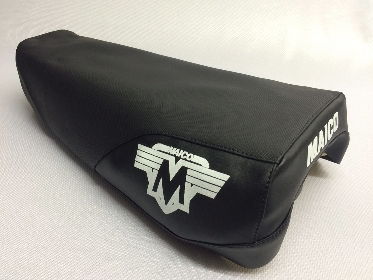 79 Maico Gripper With Wing Logo