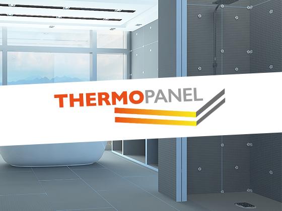 Thermopanel Wetrooms