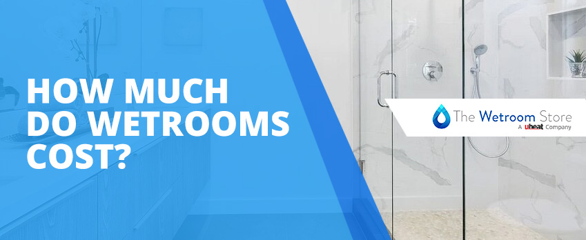 Cost of a Wetroom