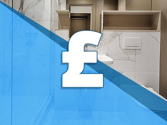 Costs of a Wetroom?