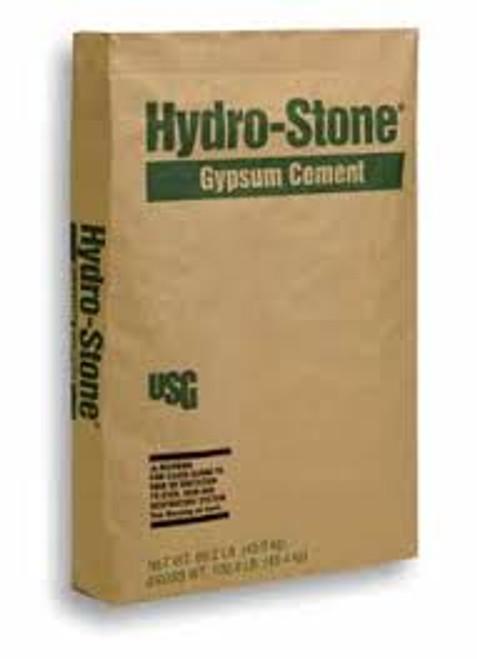 Hydrostone (50 lb bag)