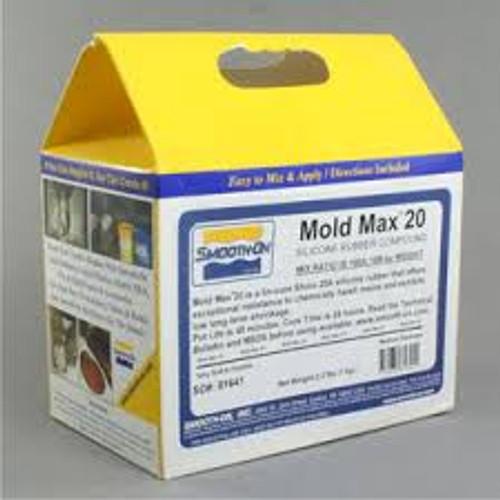 Mold Max 20