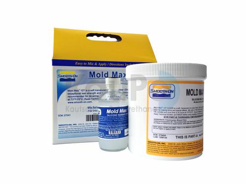 Mold Max Stroke