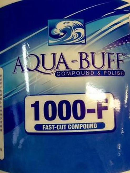 Aqua Buff 1000F