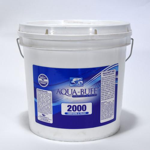 Aqua Buff 2000