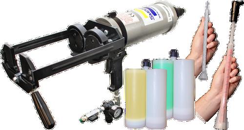 EZ-Spray® Jr. Spray Gun
