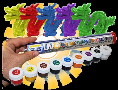 UVO -9 Pack