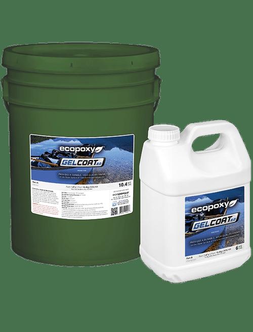Ecopoxy GelCoat - 5Gal