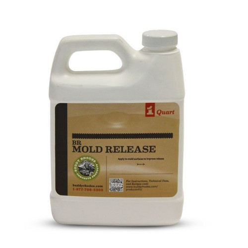 Mold Release - 2lb