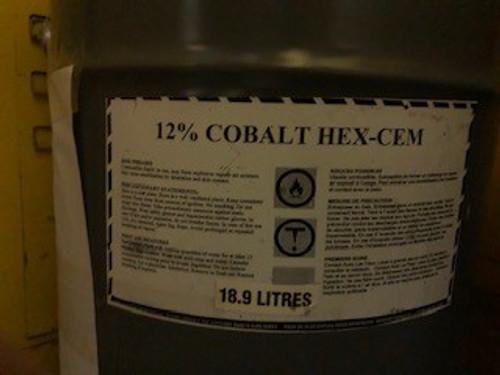 Cobalt 12%