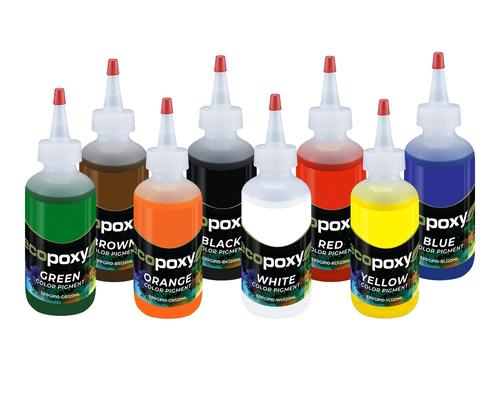 Ecopoxy Pigments