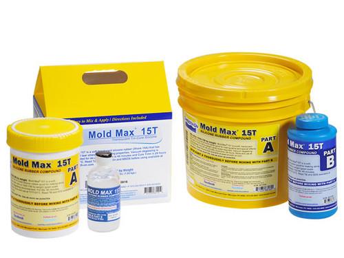 Mold Max 15T