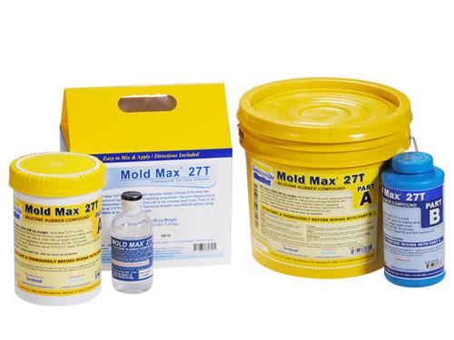 Mold Max 27T