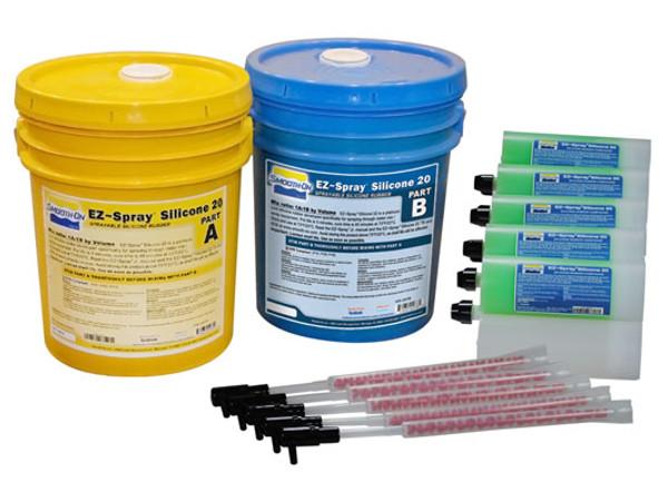 EZ-Spray® Silicone 20
