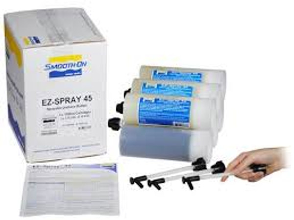 EZ-Spray® 45 Urethane Rubber