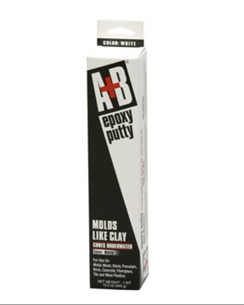 A+B Epoxy Putty