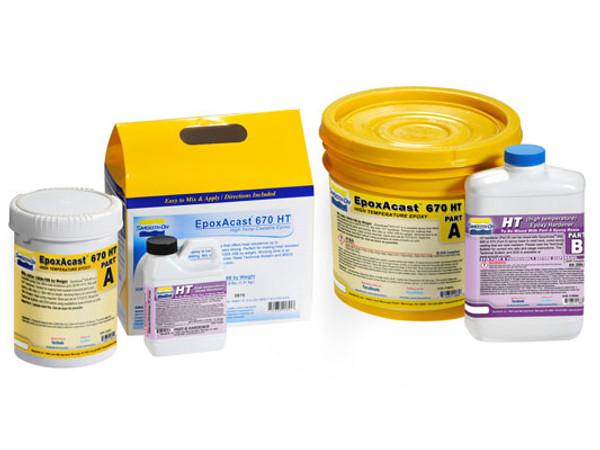 EpoxAcast® 670