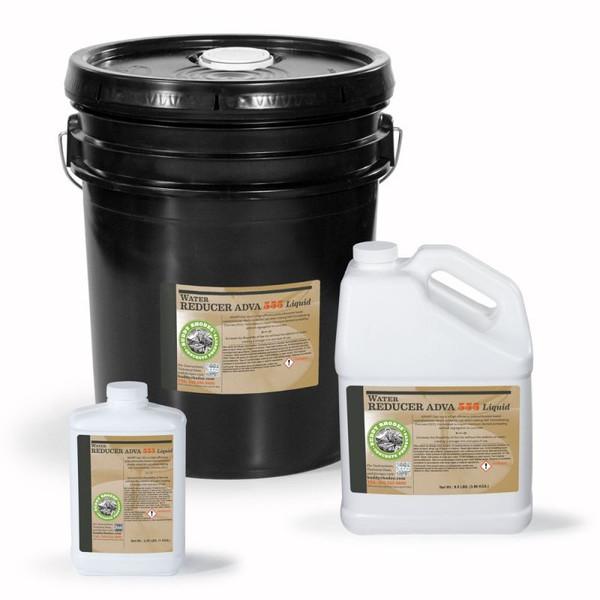 Water Reducer ADVA 555 - 2.2lb