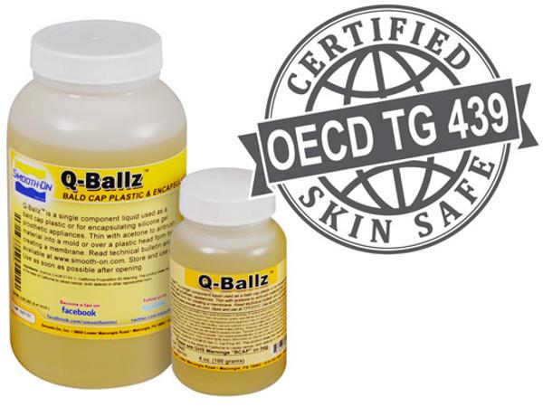 Q-Ballz 4oz