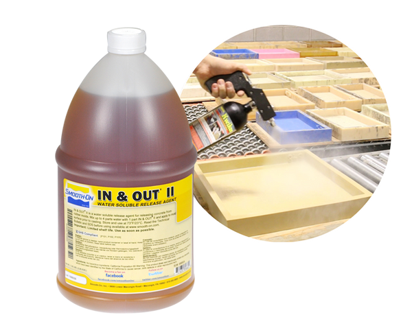 In & Out - 1 Gallon
