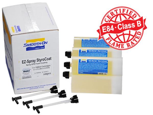 EZ-Spray™ Styrocoat™