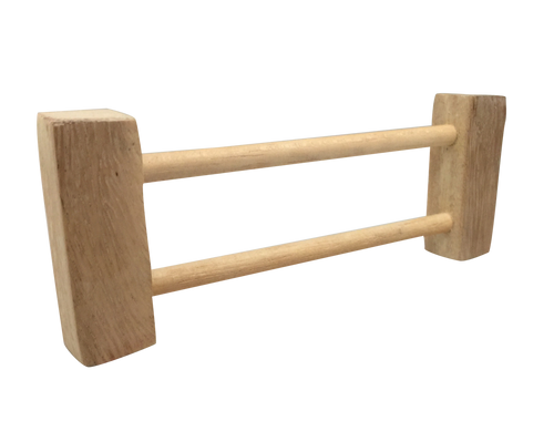 Sold in packs of 4 pieces, these railings/fences are useful with any kind of playmat.