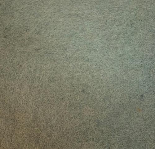 Hand Made wool felt sheets, 2pc. Each piece is 25x25cm.
