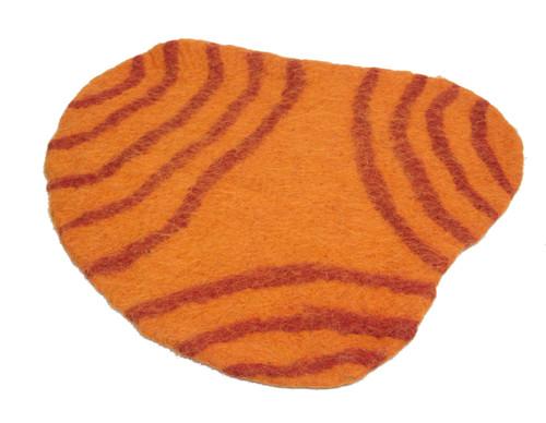 Desert play mat