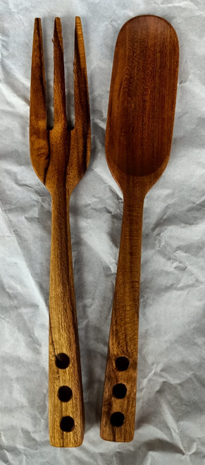 Server set, 20cm long