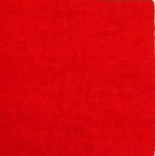 P/C094 Felt Sheets/2 Red 10