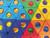 Bauspiel Junior Triangles/54pc