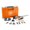 Fein 350W MultiMaster MM500 Oscillating Multi Tool Top Kit # MM500-PLUS-TOP